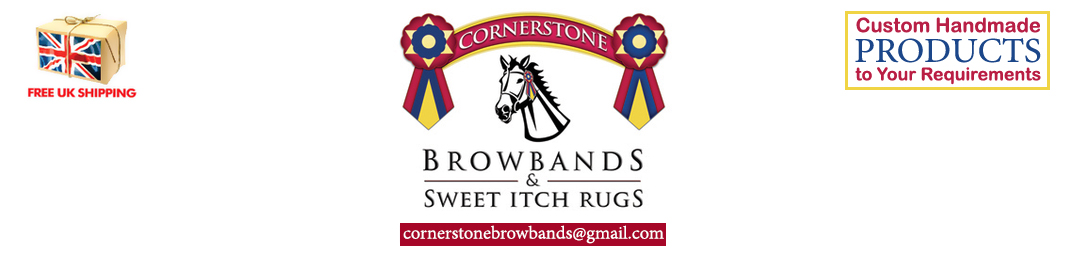 Browbands & Sweet Itch Rugs